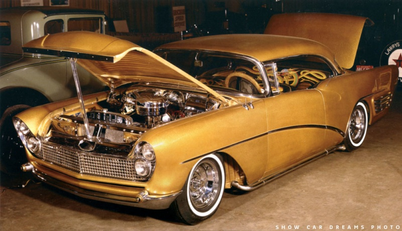 1955 Buick - The Oriental Ccc-we10