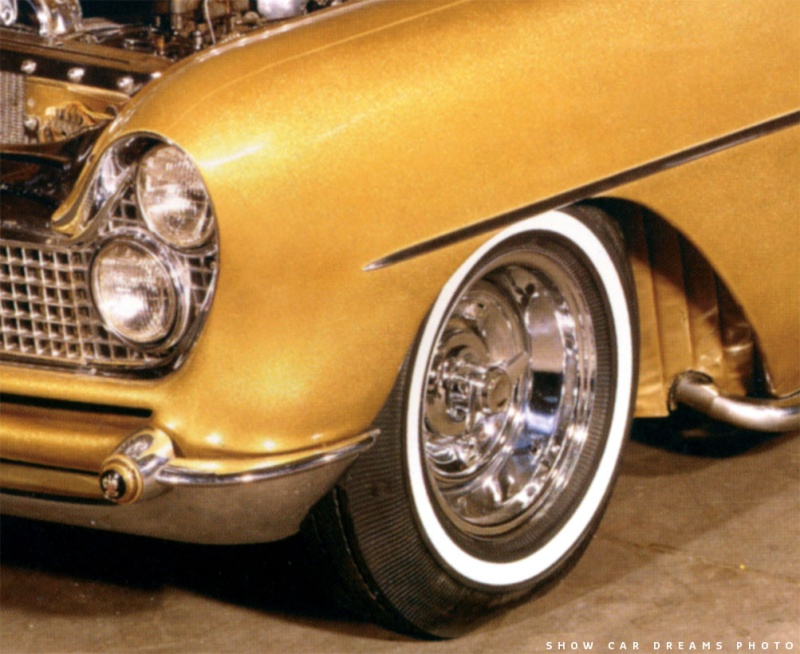 1955 Buick - The Oriental Ccc-we11