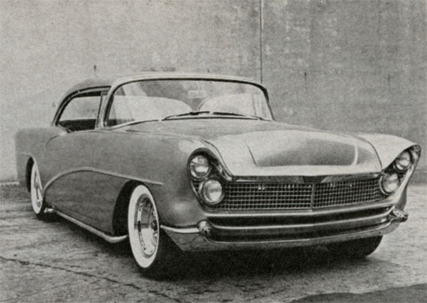 1955 Buick - The Oriental Ccc-we13