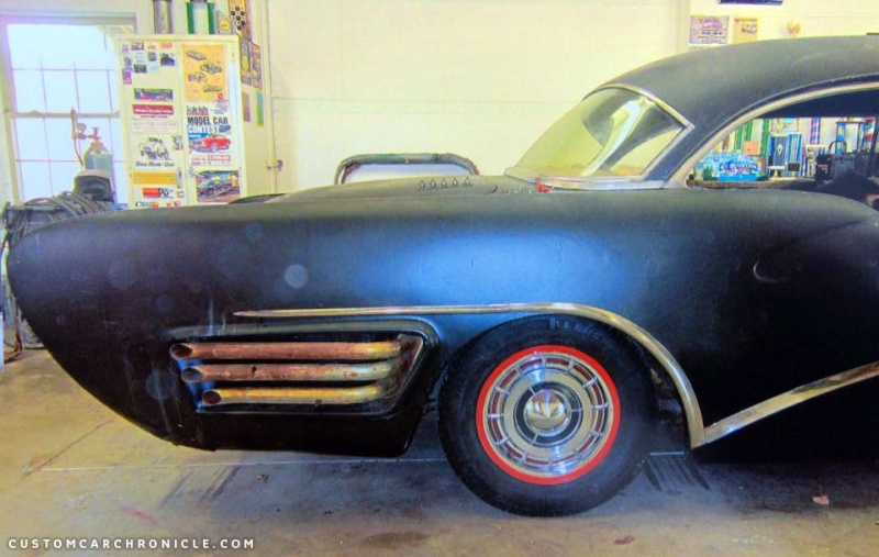 1955 Buick - The Oriental Ccc-we20