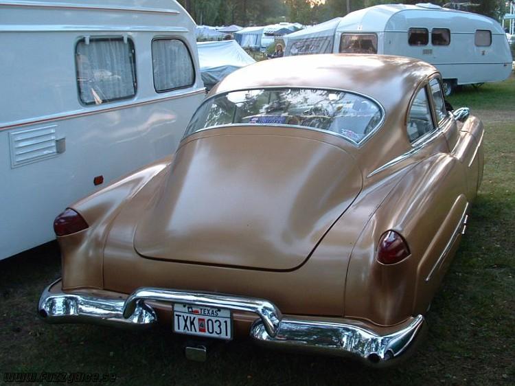 Oldsmobile 1948 - 1954 custom & mild custom - Page 6 Click310