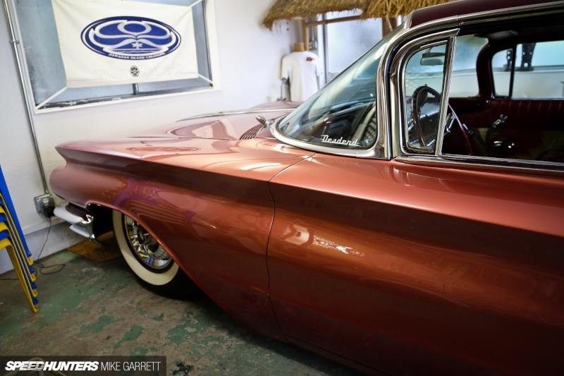 1960 Buick - Matsuoka-san - Kool Garage Fellows Cool-g11