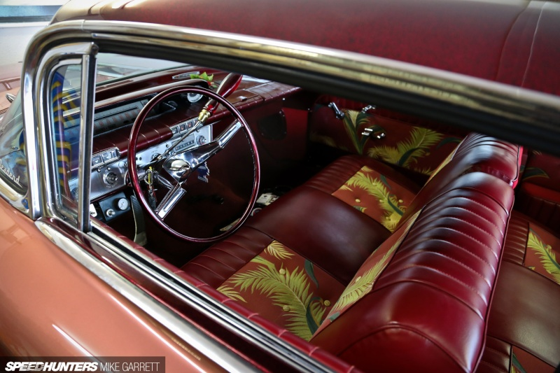 1960 Buick - Matsuoka-san - Kool Garage Fellows Cool-g12