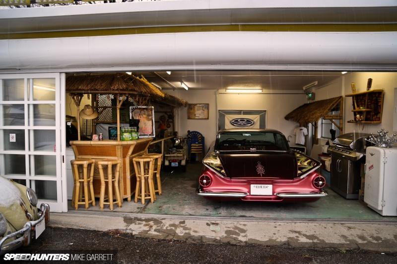 1960 Buick - Matsuoka-san - Kool Garage Fellows Cool-g13