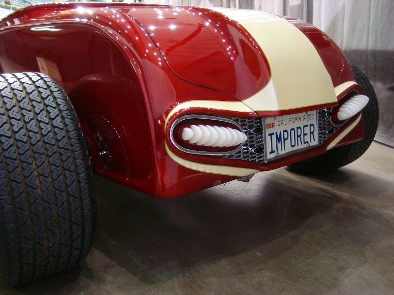 The Emperor - 29 Ford Roadster - Barris Kustoms Dsc04311