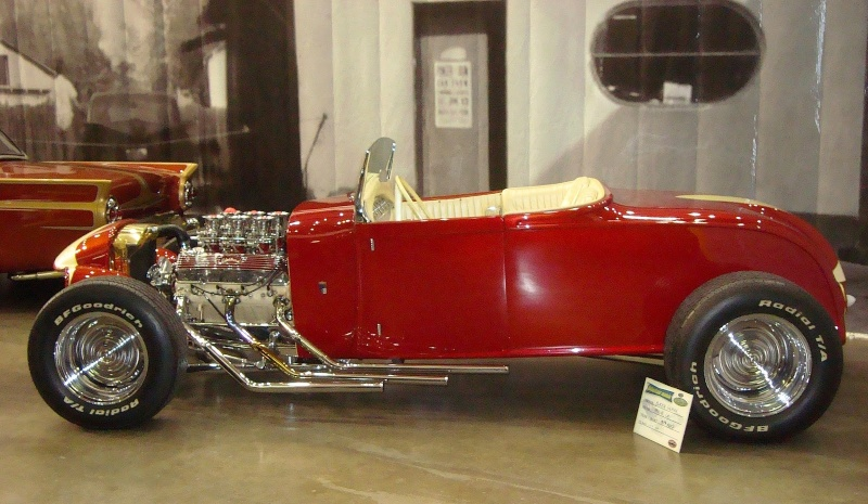 The Emperor - 29 Ford Roadster - Barris Kustoms Dsc04312
