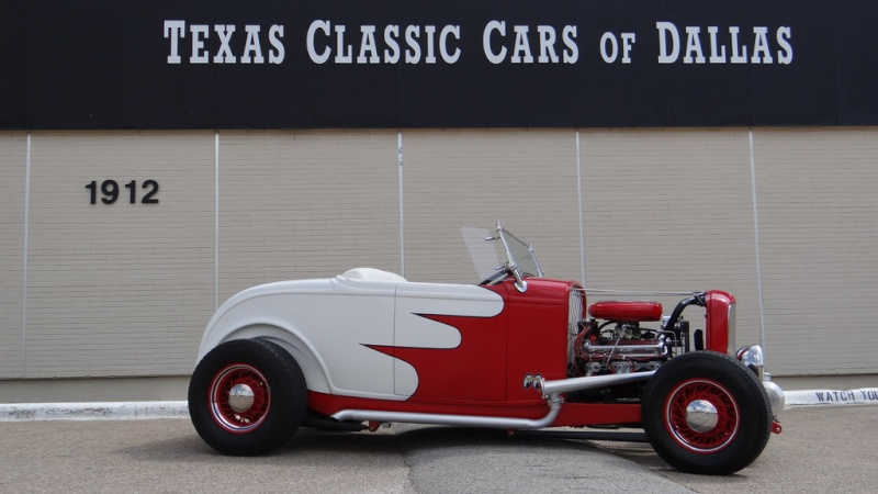 1932 Ford hot rod - Page 12 Dsc04525