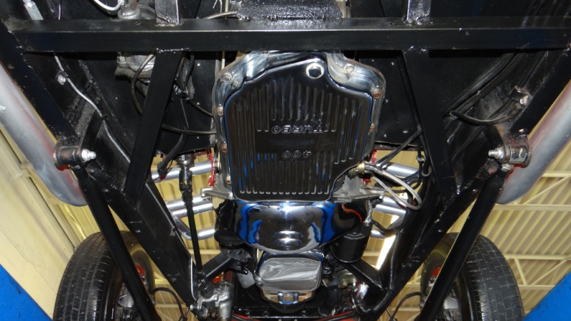 1932 Ford hot rod - Page 12 Dsc04526