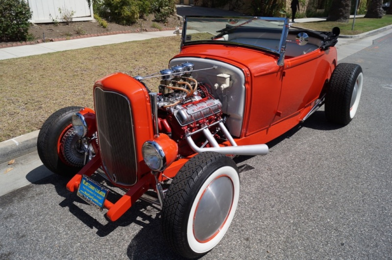 1930 Ford hot rod - Page 5 Dsc08611