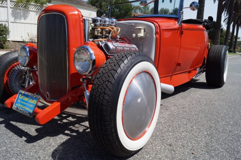 1930 Ford hot rod - Page 5 Dsc08612