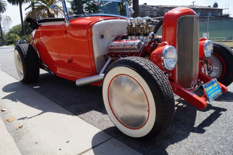 1930 Ford hot rod - Page 5 Dsc08616