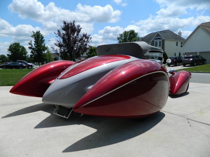 1935 Auburn Boattail Speedster -  Chip Foose Designed Dscn0015