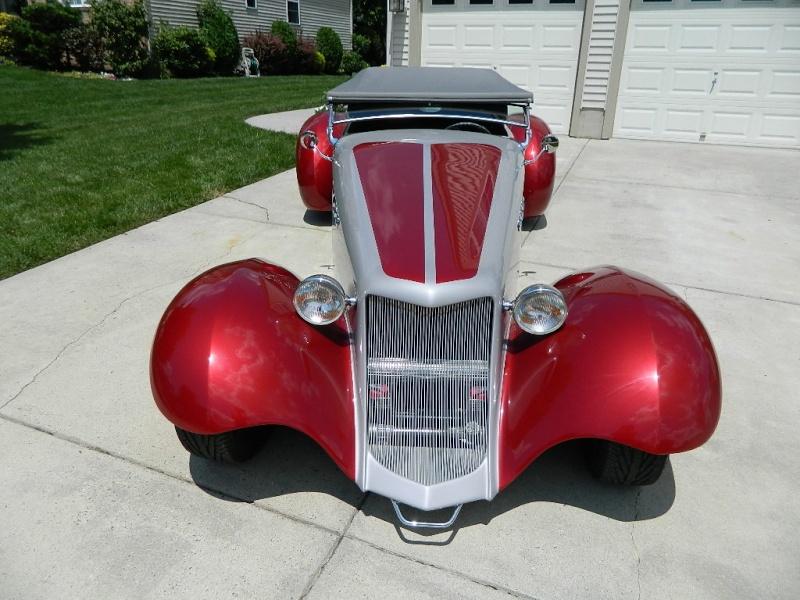 1935 Auburn Boattail Speedster -  Chip Foose Designed Dscn0018