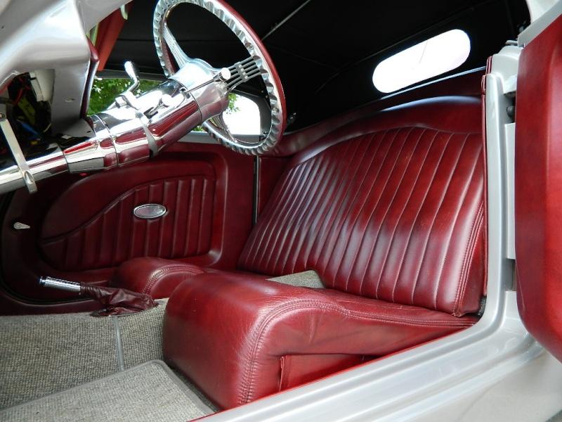1935 Auburn Boattail Speedster -  Chip Foose Designed Dscn0022