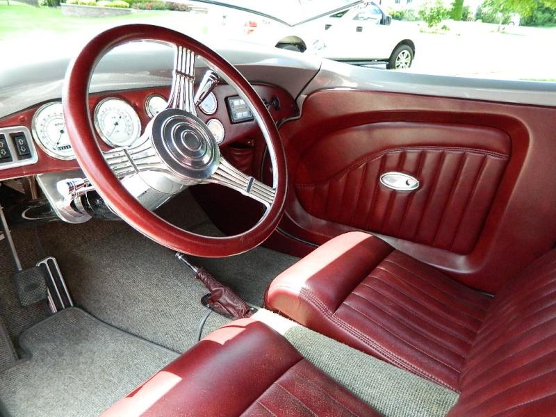 1935 Auburn Boattail Speedster -  Chip Foose Designed Dscn0023