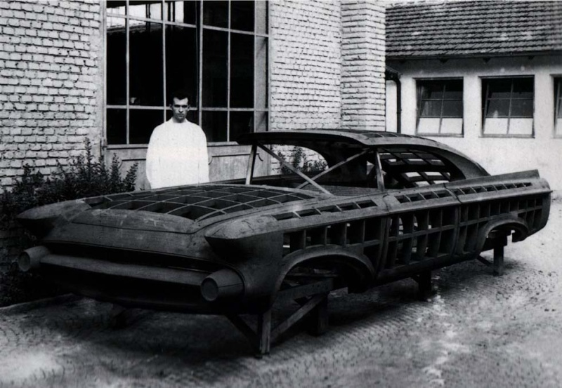 1956 Chrysler Norseman Ghia2210