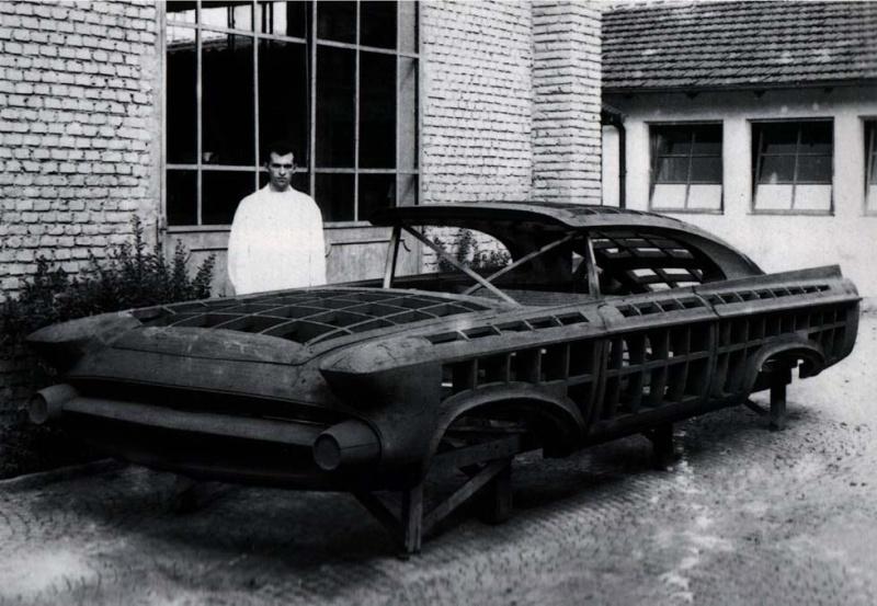 1956 Chrysler Norseman Ghia2211