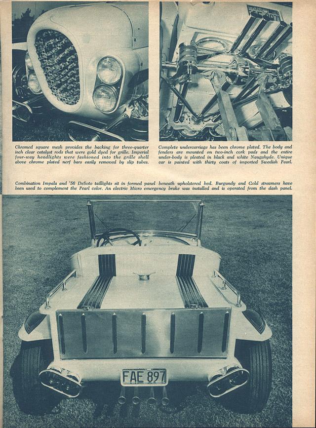 Ala Kart - George Barris Hotrod12