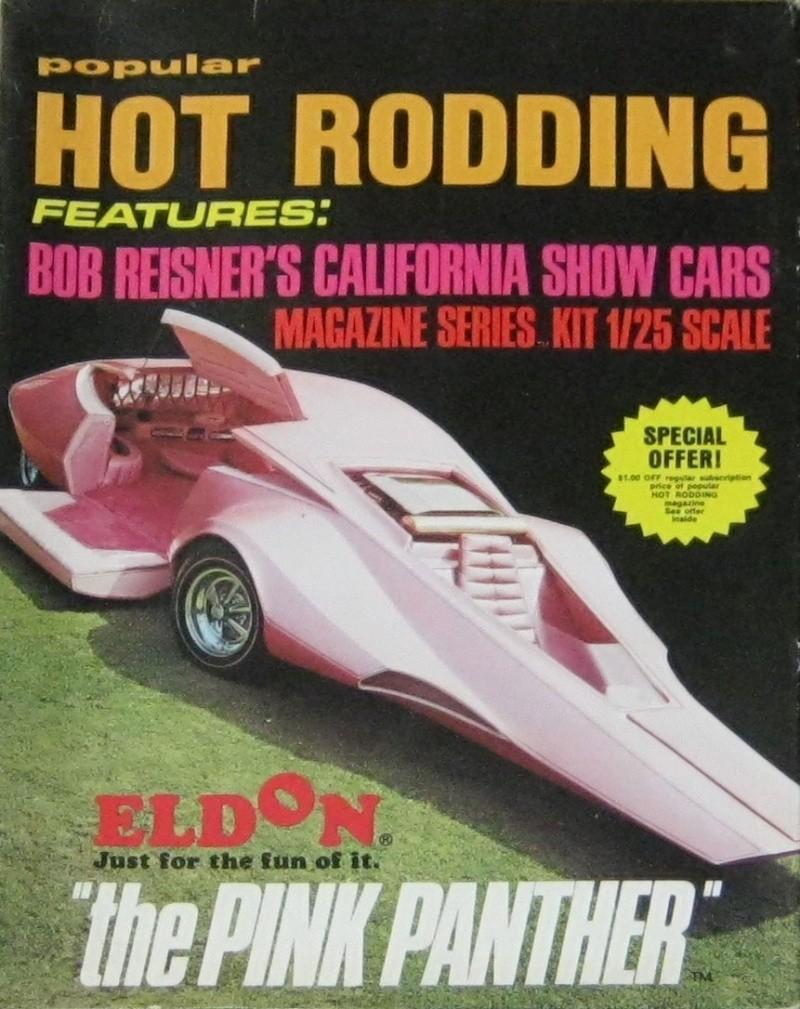The Pink Panther - Bob Reisner Img_3110