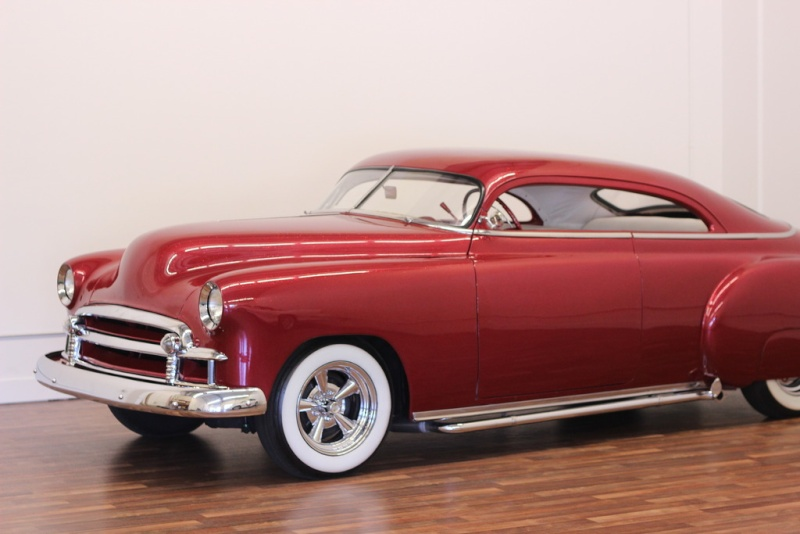 Chevy 1949 - 1952 customs & mild customs galerie - Page 19 Img_7512