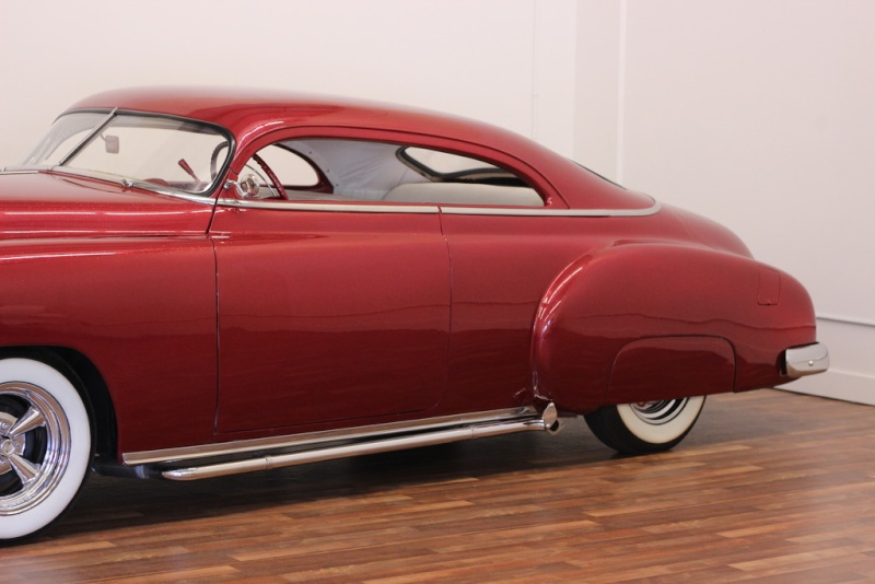 Chevy 1949 - 1952 customs & mild customs galerie - Page 19 Img_7513