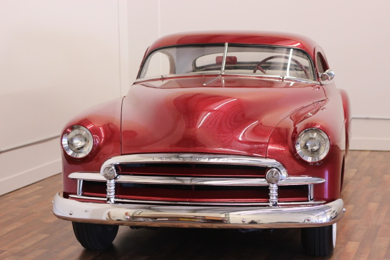 Chevy 1949 - 1952 customs & mild customs galerie - Page 19 Img_7515