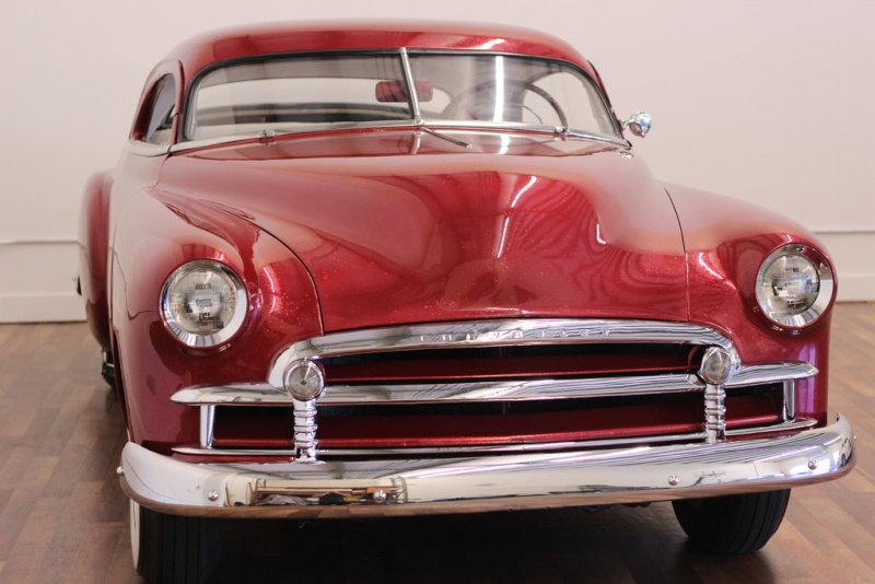 Chevy 1949 - 1952 customs & mild customs galerie - Page 19 Img_7516