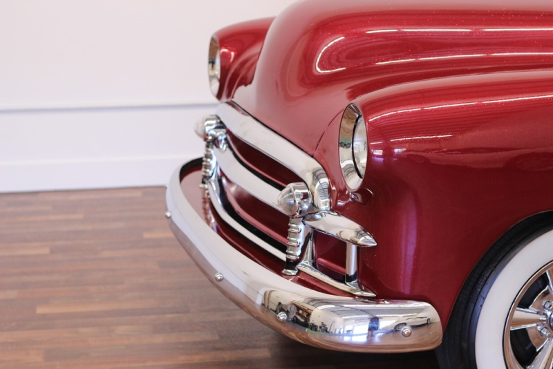 Chevy 1949 - 1952 customs & mild customs galerie - Page 19 Img_7517