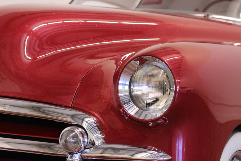 Chevy 1949 - 1952 customs & mild customs galerie - Page 19 Img_7518
