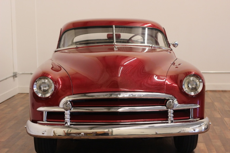 Chevy 1949 - 1952 customs & mild customs galerie - Page 19 Img_7526