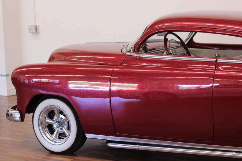 Chevy 1949 - 1952 customs & mild customs galerie - Page 19 Img_7533