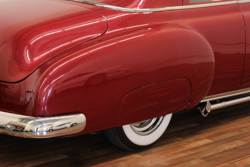 Chevy 1949 - 1952 customs & mild customs galerie - Page 19 Img_7534