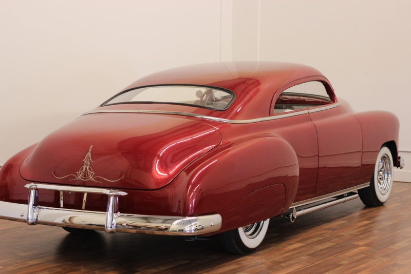 Chevy 1949 - 1952 customs & mild customs galerie - Page 19 Img_7536