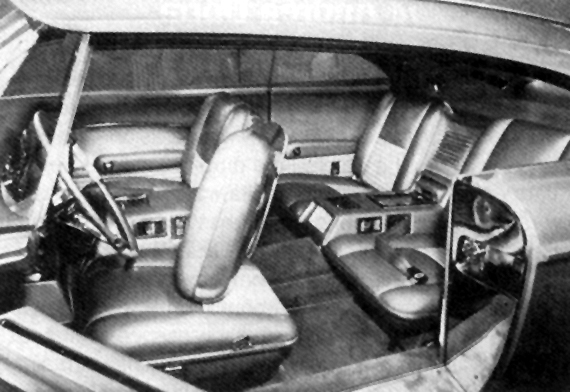 1956 Chrysler Norseman Interi10