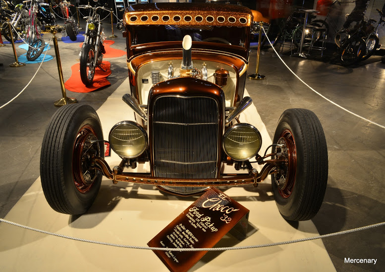 1932 Ford hot rod - Page 11 Jbm_7810