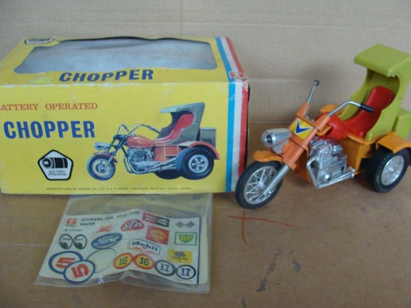 us car -  tôle - Tin Toys -  1950's & 1960's - Page 3 Kgrhqr10