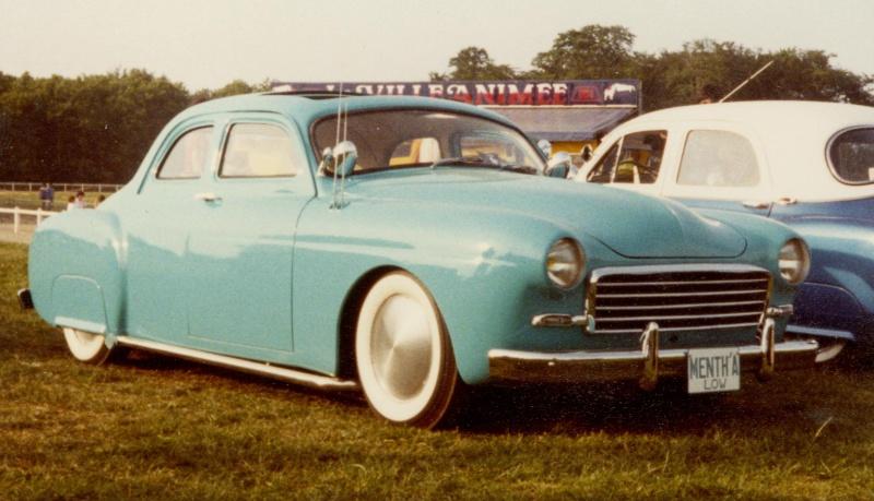 1954 Renault Fregate - Menth' A Low Mentha10