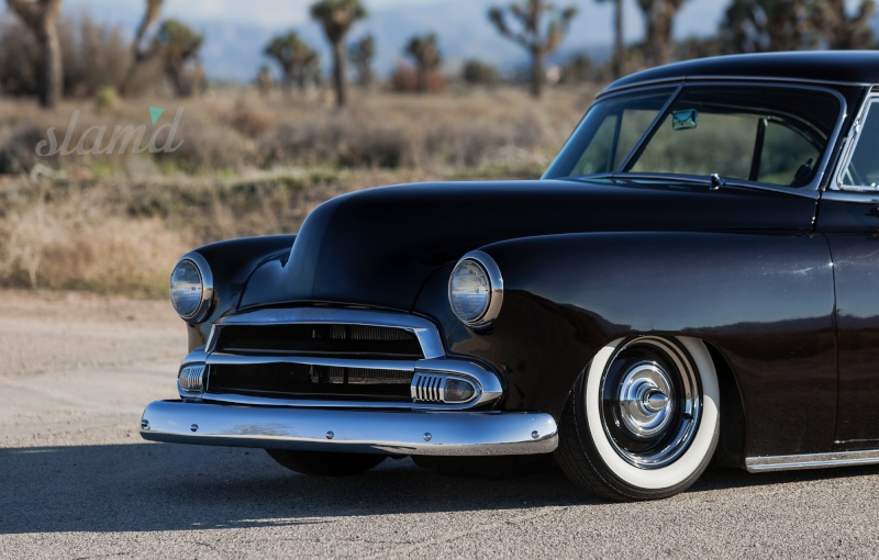 Chevy 1949 - 1952 customs & mild customs galerie - Page 19 Nicoch13