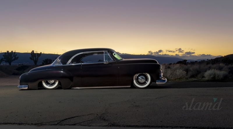Chevy 1949 - 1952 customs & mild customs galerie - Page 19 Nicoch14