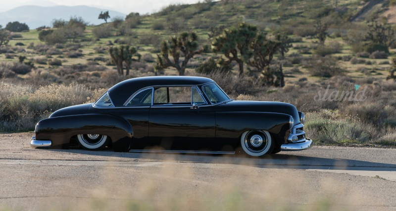 Chevy 1949 - 1952 customs & mild customs galerie - Page 19 Nicoch23