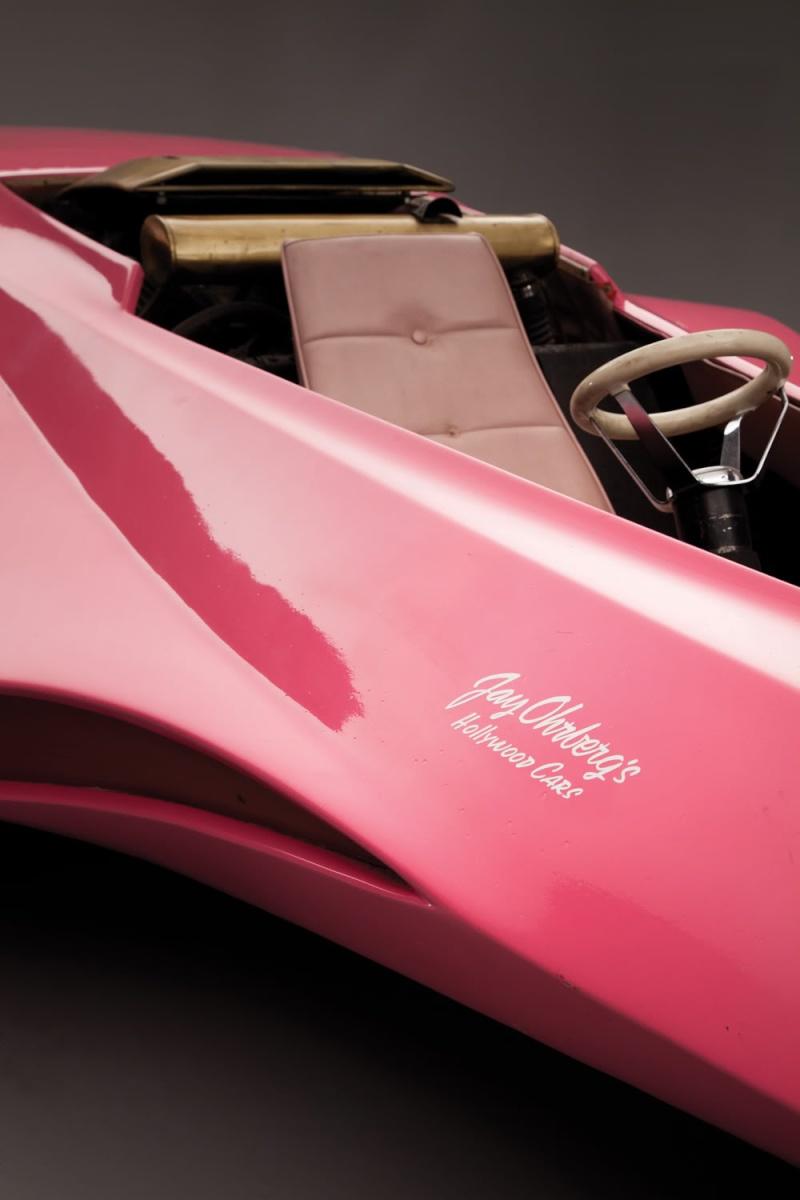 The Pink Panther - Bob Reisner Pink_p14