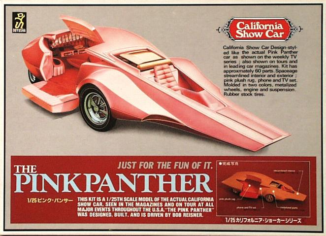 The Pink Panther - Bob Reisner Pink_p18