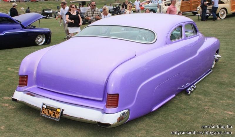1951 Mercury - Rick Dore Pswb10