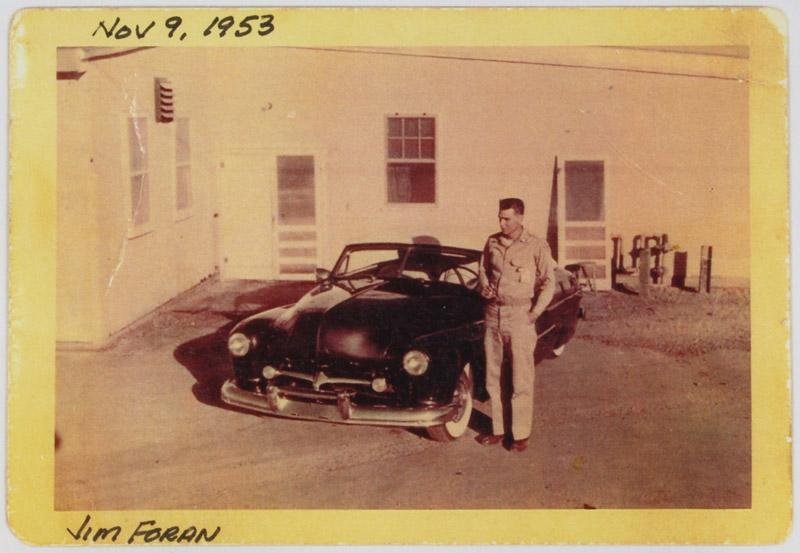 1950 Mercury convertible - Ralph Testa - Barris Kustoms Ralph-16