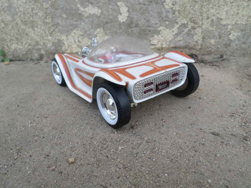 American classic car - Hot Rods & Customs 1/18 scale - Page 3 Sam_2416