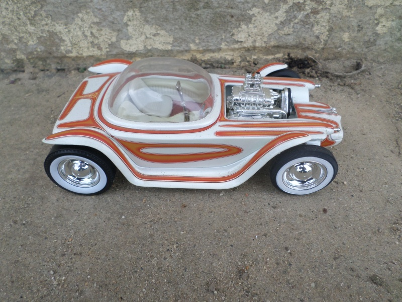 American classic car - Hot Rods & Customs 1/18 scale - Page 3 Sam_2417