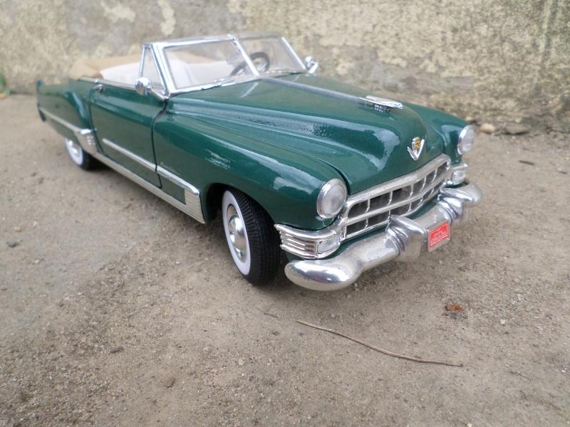 American classic car - Hot Rods & Customs 1/18 scale Sam_2424