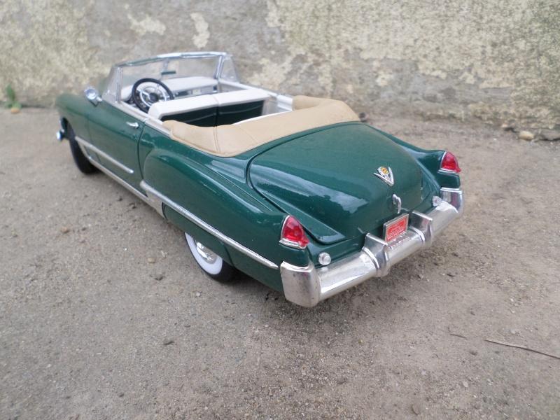 American classic car - Hot Rods & Customs 1/18 scale Sam_2425
