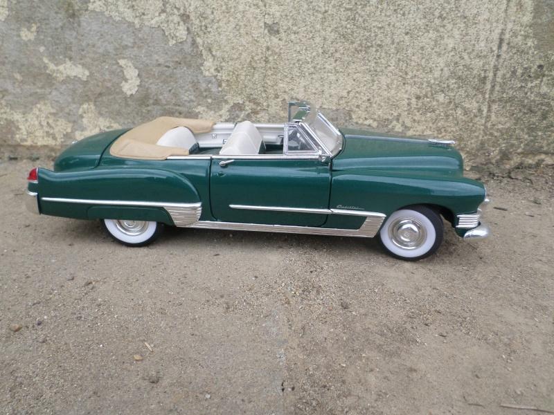 American classic car - Hot Rods & Customs 1/18 scale Sam_2426