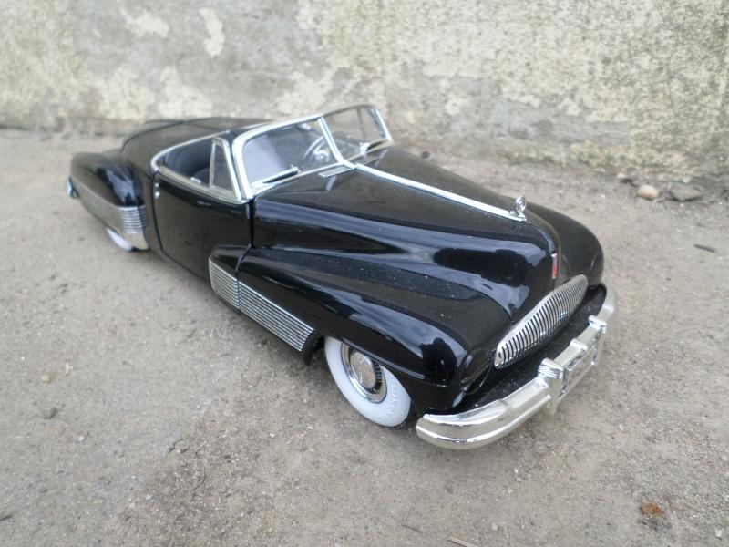 American classic car - Hot Rods & Customs 1/18 scale Sam_2430